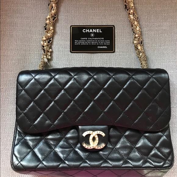 dde852464129 Brand new Chanel bag Westminster flap bag
